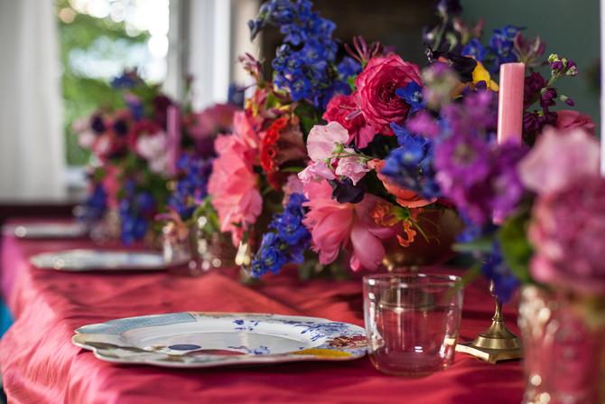 Wedding course Frida Kahlo Wedding