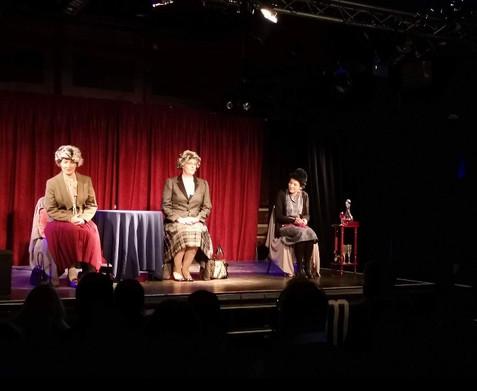 Fringe Theatre