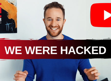 Yes, We Were Hacked!
