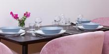 OHANA Apartman étkező