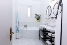 OHANA Apartman fürdőszoba