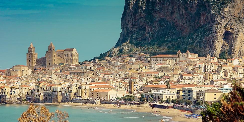 Cucina Siciliana II. - 2020. október 6. 18 óra