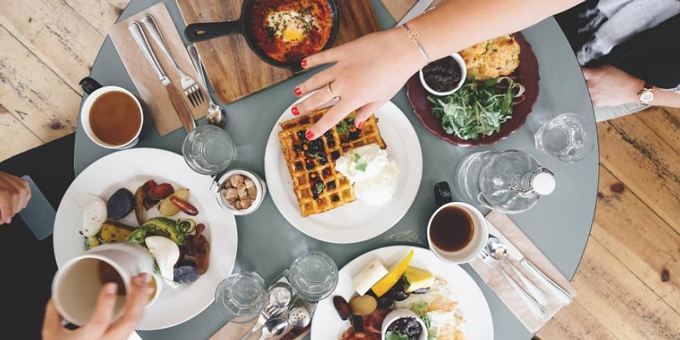 10 perc kavarás, avagy elfoglalt csajok vasárnapi menüje - 2018. ápr. 4. 18 óra