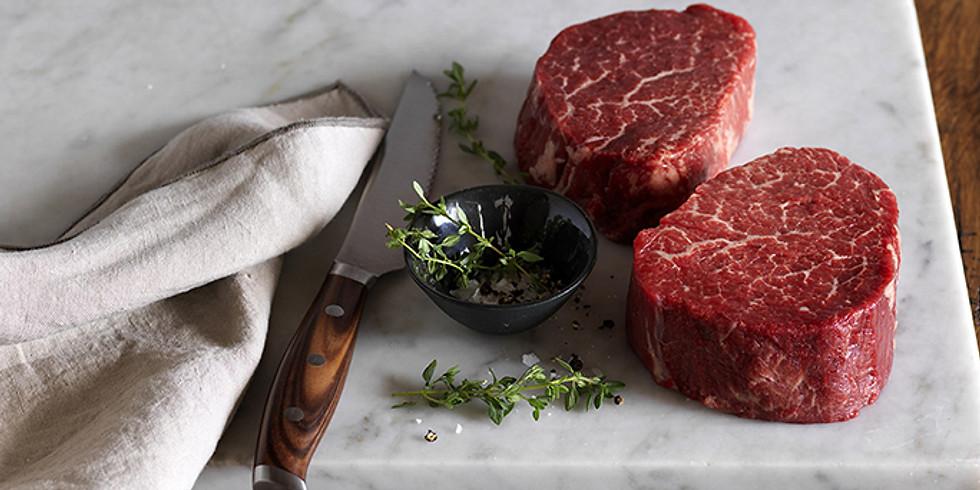 WAGYU steak - 2019. július 13. szombat 18 óra