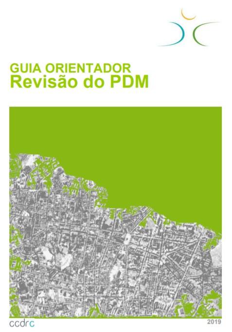 CCDR-C Guia PDM