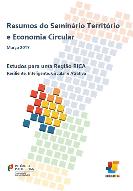 CCDR-LVT Economia Circular