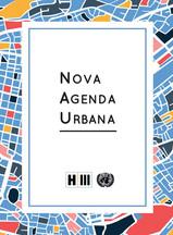 Nova Agenda Urbana UN