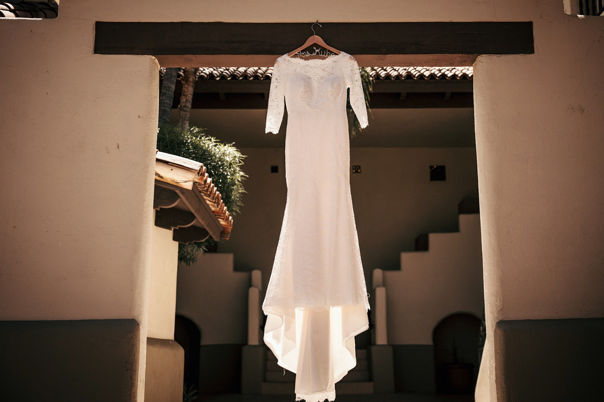 Signature Wedding Day Package