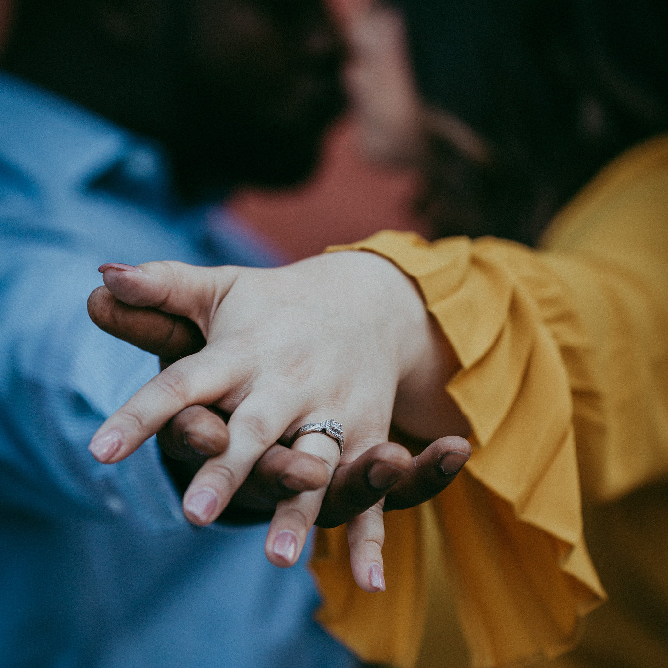 Engagements and Couples