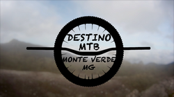 DESTINO MTB - Monte Verde MG
