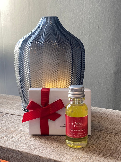 Aroma Diffuser Oil - Hadrians Wall