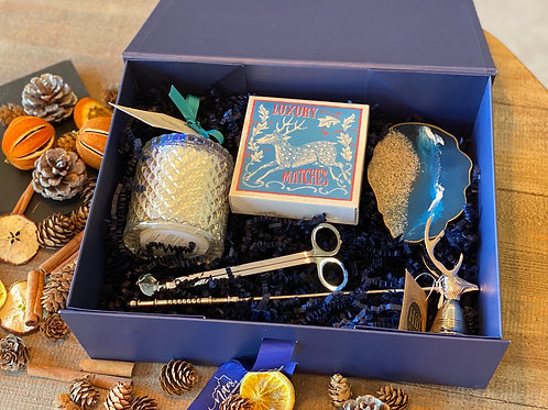 Candle Lover Gift Set