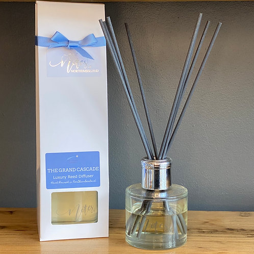 Reed Diffuser - The Grand Cascade