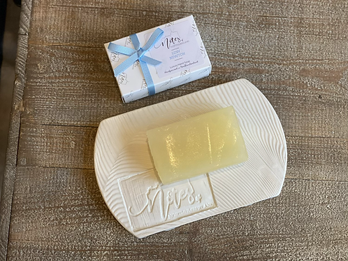 Hand Poured Luxury Soap Bar