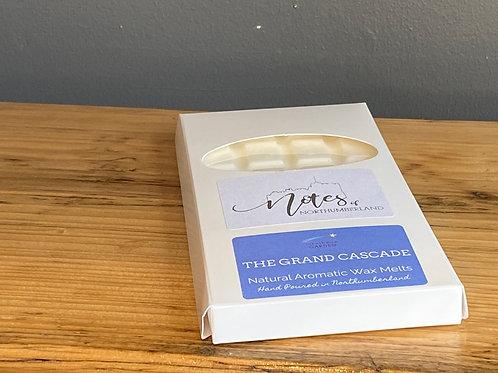 Wax Melts Snap Bar - The Grand Cascade