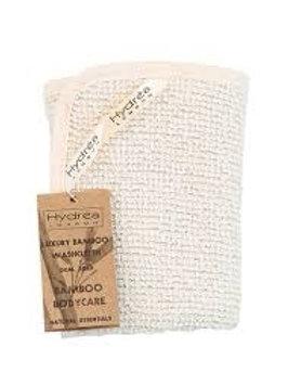Luxury Bamboo Dual Sided Wash Cloth