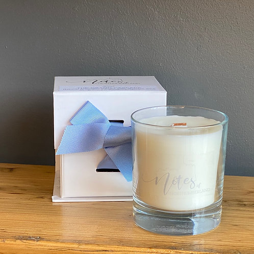Wood Wick Candle - The Grand Cascade