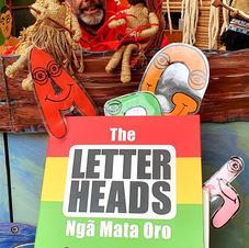 Letterheads Puppet Station