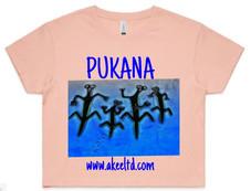 Pukana - Womens Crop Tee.jpg
