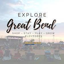 10 Reasons to Visit Great Bend, Kansas
