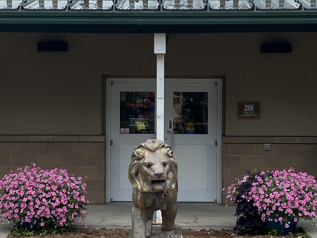Great bend Zoo: Competing with the Best
