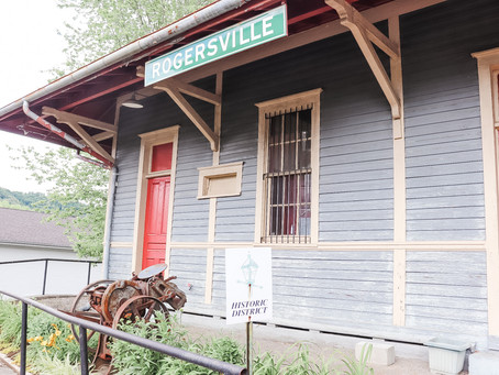 The Tennessee Newspaper and Printing Museum: Permanently Stamped in United States History