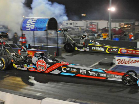 The SRCA Dragstrip: Setting the Example in the NHRA