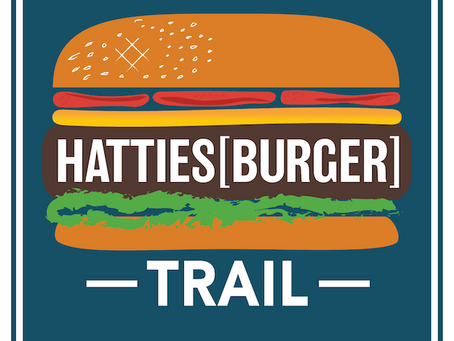 Hattiesburg Trail: 10 Burgers you don't want to miss