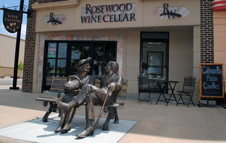 Rosewood Creations: Impacting Kansas One Creation at A Time