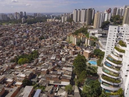 Desigualdades Marcadas Pelas Fronteiras Internas Materiais e Psicológicas