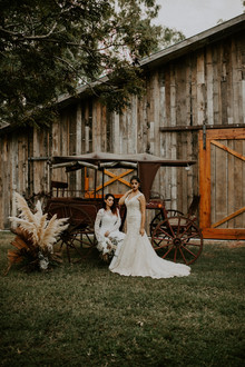 Photography: Camilla French Photography Olivia Walker  Medha Chaturvedi Hair-  Beloved Bohemian Makeup-  Allie Grigg Creative Location- NQ Elite Rodeo Townsville. Gown - Wedding Gowns By Melinda Florals - Blooms by Bevilacqua Decorations - Dreamscene Events & Vintage Styling Co