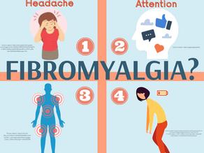 Do You Know Someone Who Has Fibromyalgia?