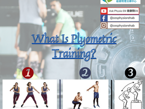Have You Heard of Plyometric Training?