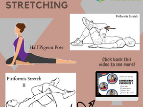 Importance of Stretching Before and After Exercise