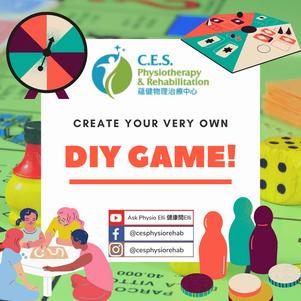 DIY Game