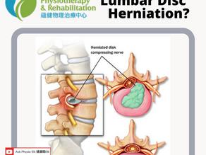 Lumbar Disc Herniation (LDH)