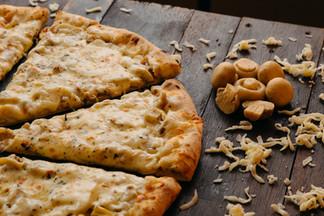 Frei Pança Pizzaria