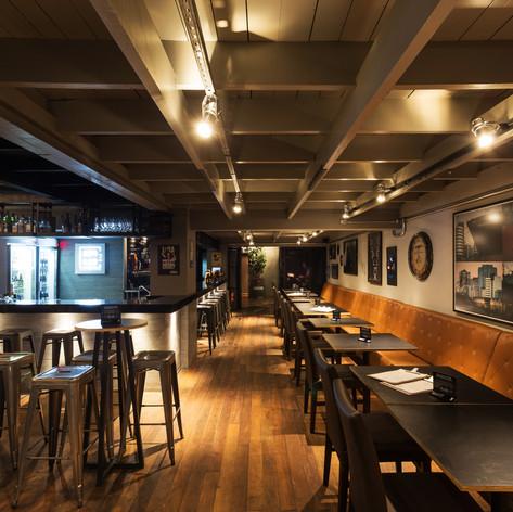 Duplex 312 Gastro Pub