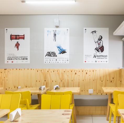 Yami Café