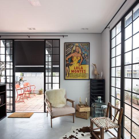 Apartamento JA