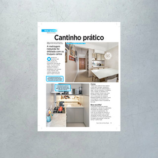 Revista Casa Linda Dose Dupla