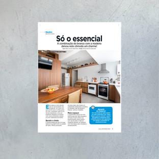 Revista Casa Linda Extra