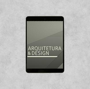 Entrevista Arquitetura & Design