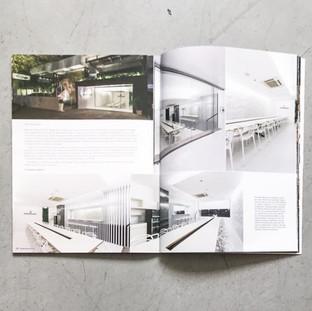 Revista Visual Design