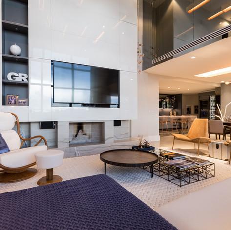 Apartamento GRV