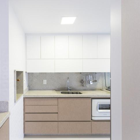 Apartamento GPG