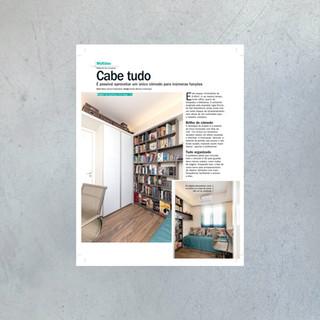 Revista Casa Decorada