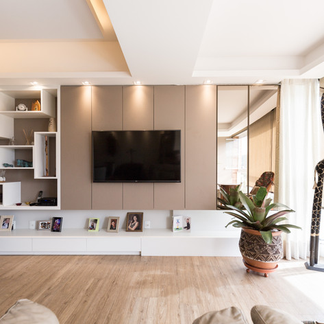 Apartamento ECP