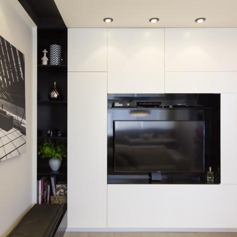 Apartamento YCR