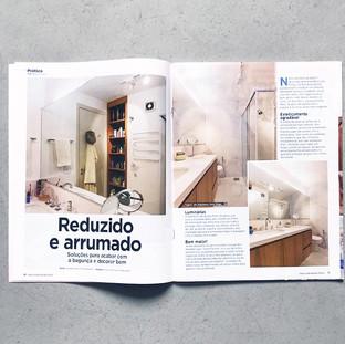 Revista Casa Linda